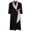 99 for size 1 and 125 for size 2 – gown mia black and champagne